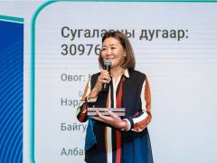 Голомт банк Монгол Улсын эдийн засгийн хөгжлийг тодорхойлогч 1000 гаруй ААН, тэдгээрийн удирдлагуудад зориулан бизнес форумыг зохион байгууллаа